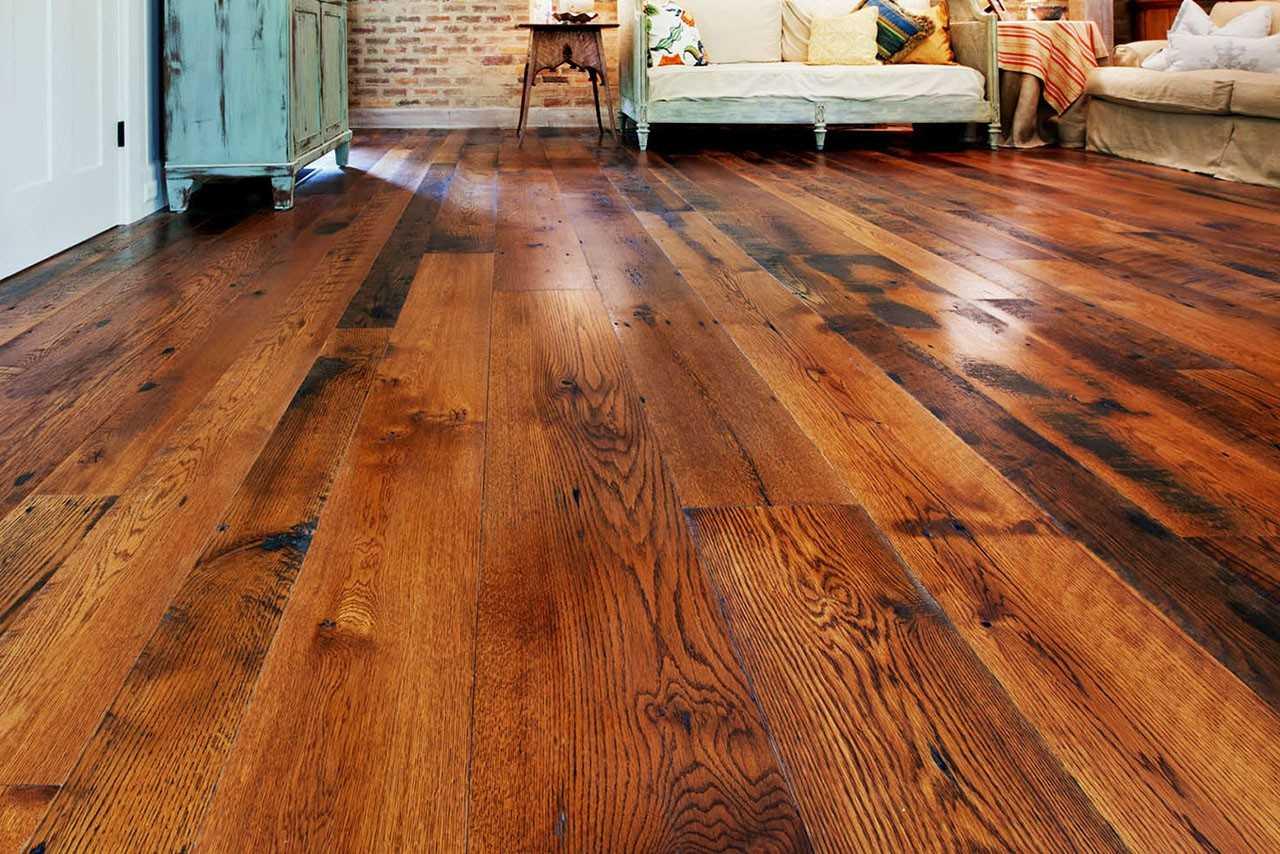 Peter Hardwood Flooring Contractors